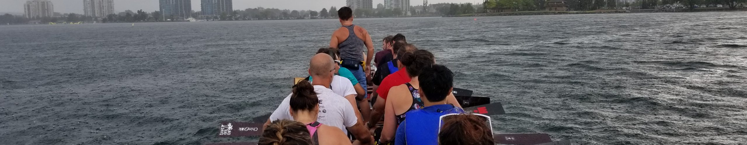 Dragon Boat Barrie